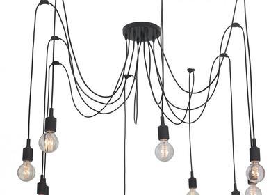 Lampa wisząca Soleto.