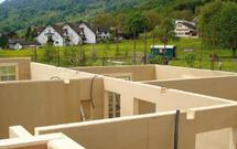 Domy ekologiczne po szwajcarsku, czyli sprawdzony przepis na oszczędzanie energii