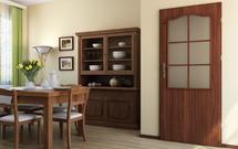 Wygodne otwieranie drzwi wewnętrznych