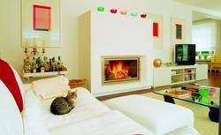 Ogrzewanie domu kominkiem - jaki sposób ogrzewania wybrać?