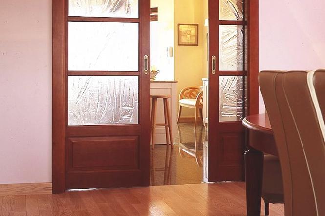Drzwi przesuwne chowane w ścianie zaplanuj już na etapie budowy
