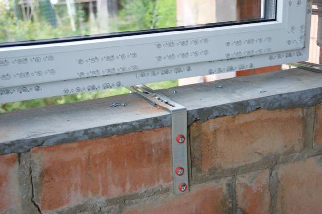 Montaż okna w praktyce