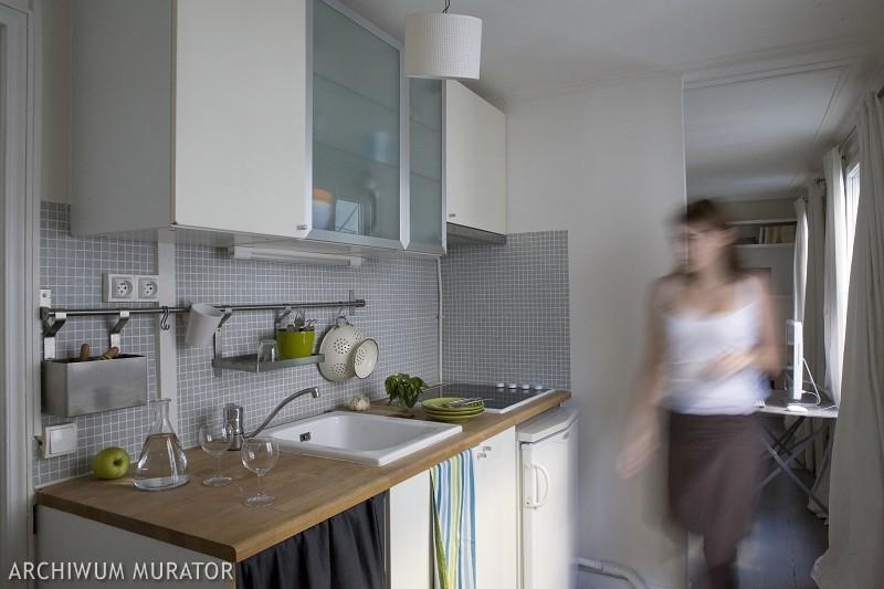 Galeria zdjęć  Kuchnia biała, kuchnia szara 10 aranżacji   -> Kuchnia Biala Szara