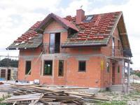Zmiany w projekcie podczas budowy domu