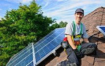 Kolektory słoneczne - ekologiczne i ekonomiczne walory instalacji solarnych