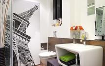 Pomysł na nowoczesną białą łazienkę. Zobacz aranżacje białych łazienek