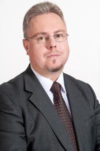 Jarosław Król, wiceprezes Urzędu Ochrony Konkurencji i Konsumentów