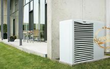 Pompa ciepła powietrze woda. Sposób na obniżenie kosztów ogrzewania domu kotłownią zasilaną gazem płynnym lub olejem opałowym