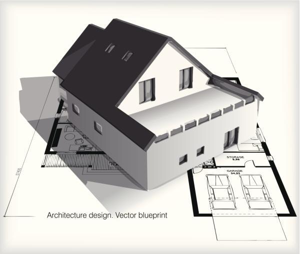 Rozbudowa domu - formalności