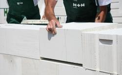 Beton komórkowy - jakie wymiary bloczka wybrać? Sprawdź, co musisz wiedzieć przed zakupem