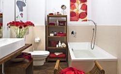 Funkcjonalność łazienki