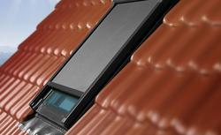 Nowa generacja markiz do okien dachowych