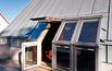 Dachowe okna balkonowe