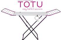 Funkcjonalna suszarka elektryczna TOTU