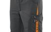 Spodnie ochronne typu ogrodniczki