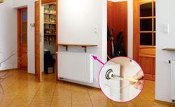 Skuteczne odpowietrzanie grzejników, czyli sposób na usunięcie powietrza z instalacji c.o.