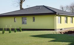 """Budowa domu z problemami – glina nie przeszkodziła w realizacji """"Znanego"""""""