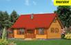 Dom na lato. Projekty domów letnich
