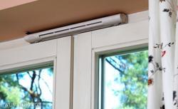 Montaż nawiewników w oknach to lepsza wymiana powietrza w domu
