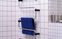 Elektryczne suszarki do łazienki