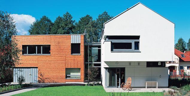 Dom murowany czy dom drewniany?