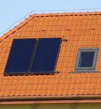 Jak ogrzać dom energooszczędny: pompy ciepła i kolektory słoneczne