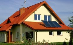 Kolektory słoneczne: energia ze słońca