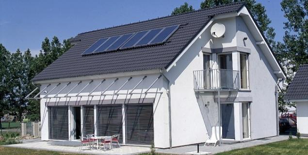 Jak ogrzać dom energooszczędny?