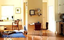 Jak urządzić małe mieszkanie? Aranżacja wnętrza