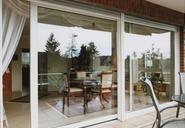 Okno tarasowe: jakie okno wybrać oraz jakie są jego zalety? Poradnik