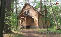 Dom z drewna - konserwacja. Prawdziwa historia