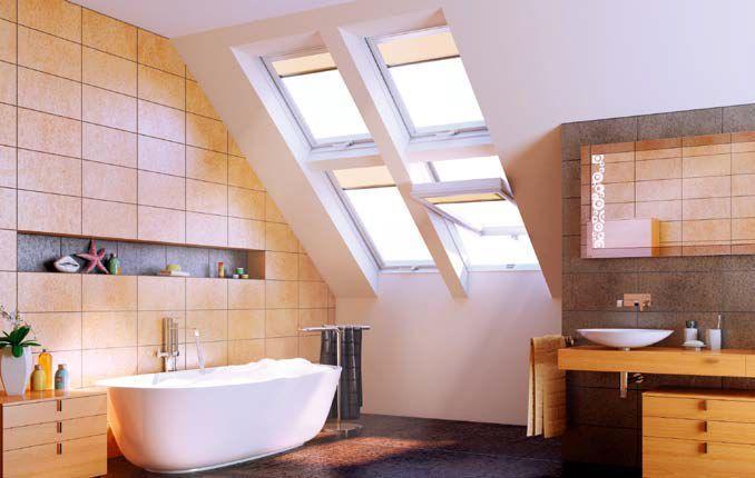 Galeria zdjęć - Ocieplenie dachu i wykończenie skosów. Zaplanuj adaptację poddasza - zdjęcie nr ...